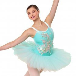 Miss Janet Ballet V+ Fri. 3:30pm