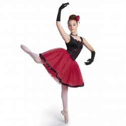 Miss Janet Ballet IV Fri. 4:30pm