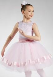 Miss Liz Ballet II/III Fri. 5:30pm