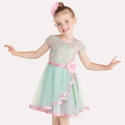 Miss Liz Ballet/Lyrical/Modern Combo Sat. 9am