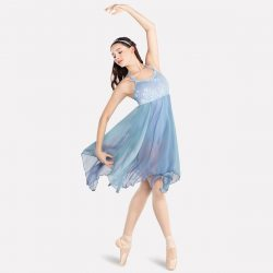 Miss Janet Ballet III/IV Sat. 10am