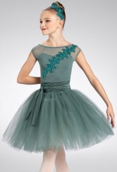 Miss Liz Ballet III+/IV+ Sat. 12pm