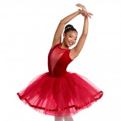 Miss Liz Sr. Ballet Company Tech with Miss Janet and Rehearsal with Miss Liz Sat. 12pm (Hannah Donsky)