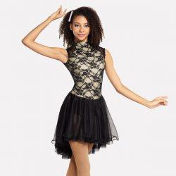 Miss Janet Ballet Int./Adv. (VII/VIII) Tue. 3:15pm