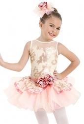 Miss Cait Ballet I/II Tue. 5:15pm
