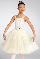 Miss Janet Int. Ballet Company/ABT Tech Mon. 5:30pm