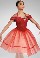 Miss Amy Ballet I/II+ Pre Teen/Teen Wed. 4:30pm