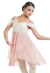 Miss Janet Ballet II/III+ Wed. 4:30pm
